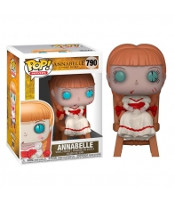 Pop! Movies Annabelle 790 Annabelle Comes Home