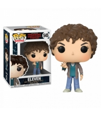 Pop! Television Eleven 545 Stranger Things