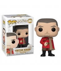 Pop! Viktor Krum 89 Harry Potter
