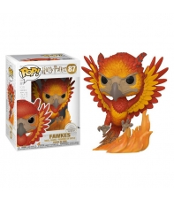 Pop! Fawkes 87 Harry Potter