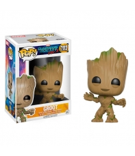 Pop! Groot 202 Marvel Guardians of the Galaxy Vol.2