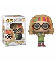 Pop! Sybill Trelawney 86 Harry Potter