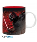 Taza Star Wars IX La Primera Orden 320 ml
