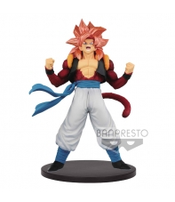 Figura Dragon Ball Gt Super Saiyan 4 Gogeta Blood of Saiyans Special IV, 20 cm