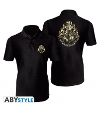 Polo Shirt Harry Potter Hogwarts