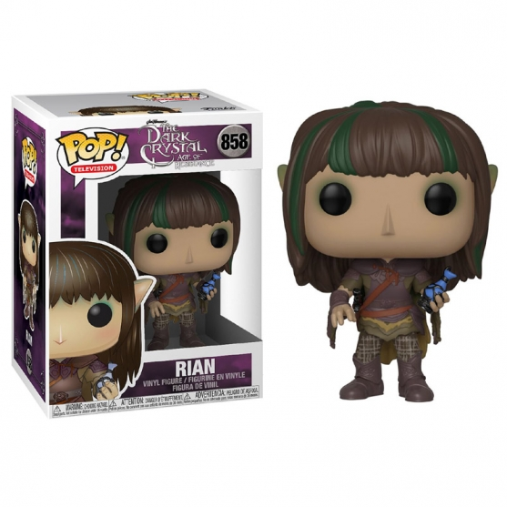 Pop! Television Rian 858 The Dark Crystal Age of Resistance