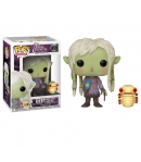 Pop! Television Deet with Baby Nurlock 859 The Dark Crystal Age of Resistance