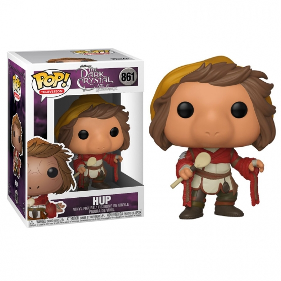 Pop! Television Hup 861 The Dark Crystal Age of Resistance