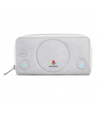 Monedero Playstation Consola
