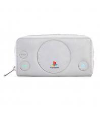 Monedero Playstation Consola