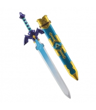 Espada y Funda The Legend of Zelda Skyward Sword Link 66 cm