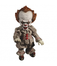 Talking Figure It Pennywise Mezco Mega Scale, 38 cm