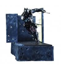 Figura Dc Batman Arkham Knight Carped Crusader Artfx, 16 cm