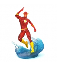 Figura Dc The Flash Speed Force Edition Gallery 23 cm