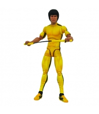 Articulated Figure Bruce Lee Select, 18 cm