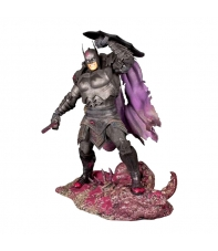 Figura Dc Batman Armored Edition Gallery 28 cm