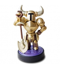Amiibo Shovel Knight, Shovel Knight Edición Oro