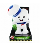 Teddy with Sound Ghostbusters Marshmallow Man, 40 cm