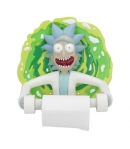 Toilet Roll Holder Rick and Morty, Rick, 22,5 cm