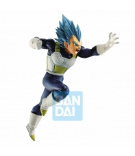 Figura Dragon Ball Super Vegeta Scultures 15,5 cm