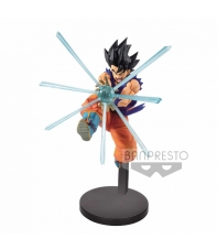 Figura Dragon Ball Z Son Goku Gx Materia