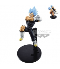 Figura Dragon Ball Super Vegeta Tag Fighters 17 cm