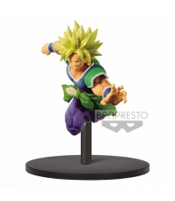 Figura Dragon Ball Super, Super Saiyan Broly Match Makers 18 cm