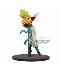 Figura Dragon Ball Super, Super Saiyan Gogeta Match Makers 18 cm