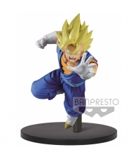 Figura Dragon Ball Super, Super Saiyan Vegetto The Fusion 15 cm