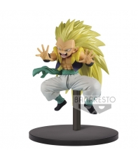 Figura Dragon Ball Super, Super Saiyan 3 Gotenks The Fusion 10 cm