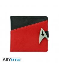 Cartera Premium Star Trek Comandante