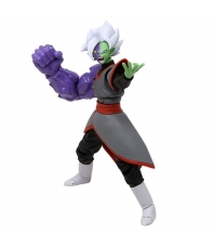 Figura Articulada Dragon Ball Fighterz Zamaru SH Figuarts 14 cm