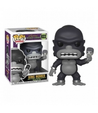 Pop! Television King Homer 822 The Simpsons Treehouse of Horror