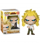 Pop! Animation All Might (Weakened) 371 My Hero Academia