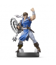 Amiibo Super Smash Bros. Richter No.82