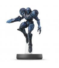 Amiibo Super Smash Bros. Samus Oscura No.81