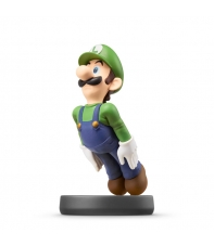 Amiibo Super Smash Bros. Luigi No.15