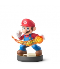 Amiibo Super Smash Bros. Mario No.1