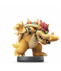 Amiibo Super Smash Bros. Bowser No.20