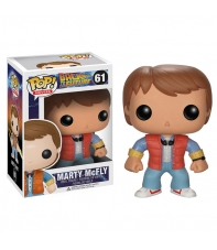 Pop! Movies Marty McFly 49 Back to the Future