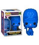 Pop! Television Panther Marge 819 The Simpsons Treehouse of Horror