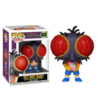 Pop! Television Fly Boy Bart 820 The Simpsons Treehouse of Horror