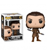 Pop! Arya Stark 79 Game of Thrones