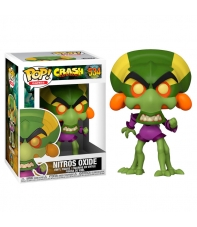 Pop! Games Nitros Oxide 534 Crash Bandicoot