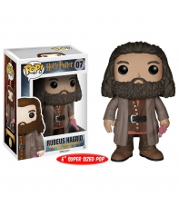 Pop! Rubeus Hagrid 07 Harry Potter