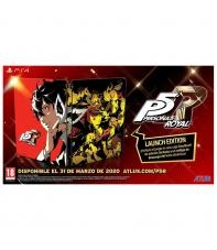 Persona 5 Royal Steelbook Edition