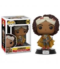 Pop! Jannah 315 Star Wars