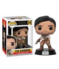 Pop! Poe Dameron 310 Star Wars