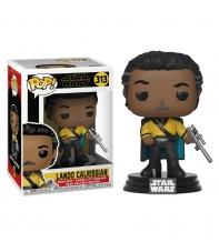 Pop! Lando Calrissian 313 Star Wars