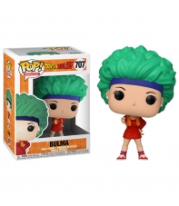 Pop! Animation Bulma 707 Dragon Ball Z